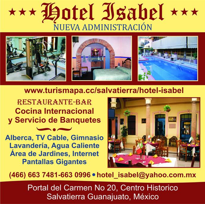 Hotel-isabel